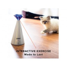 Interactive Cat Laser Pointer Toy