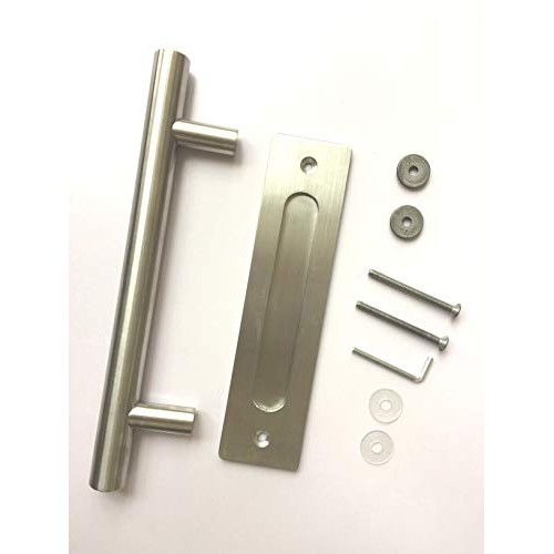 Tirador de puerta de acero inoxidable TOGU TG-608 300 mm / 12 pulgadas