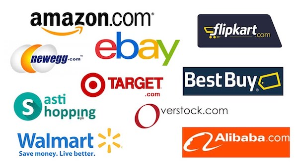 Cotiza URL de Amazon, eBay, Newegg